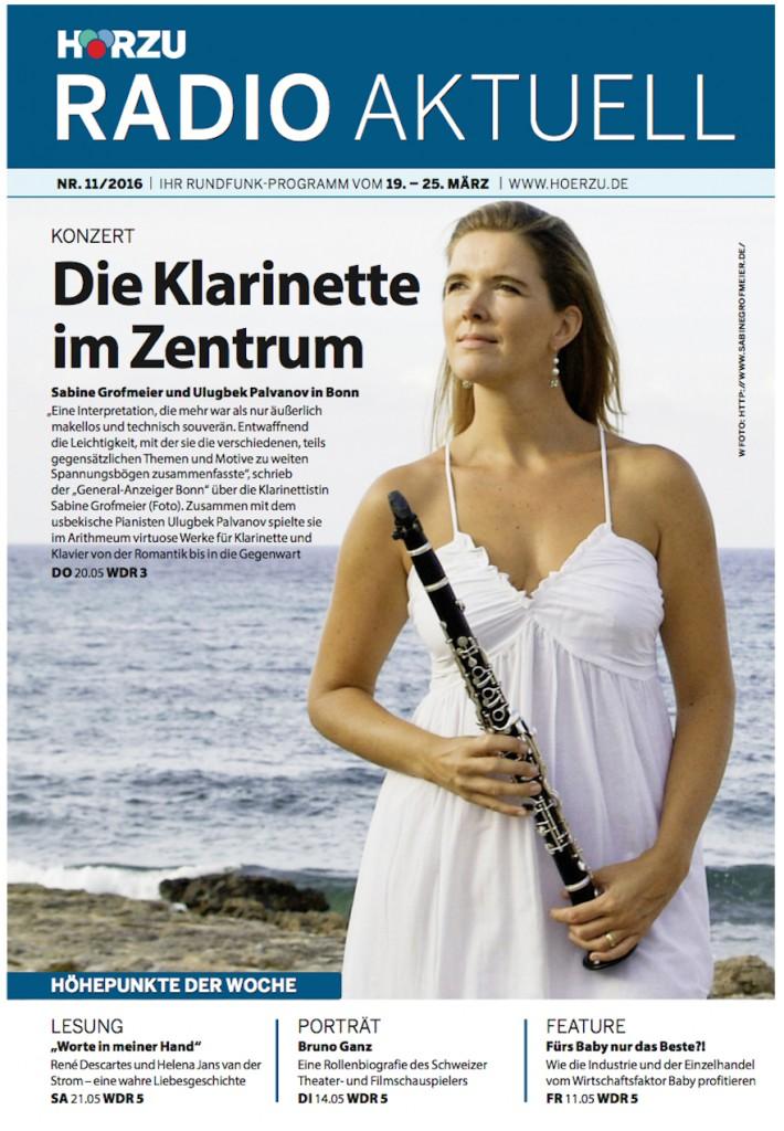 Sabine Hörzu